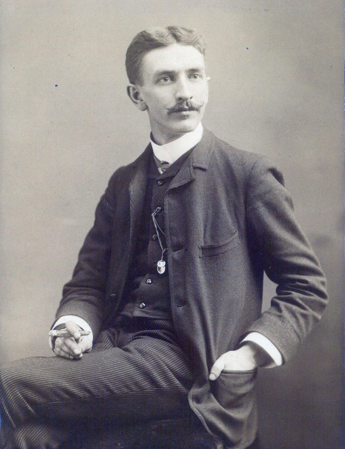Julius Schweinfurth