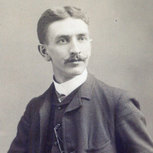 Julius A. Schweinfurth